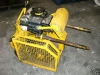 Mann 1000lbf Portable Drawrope / Light Cable Winch