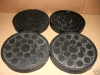 Bradbury 20 Series 2 Post Lift Set Of Rubber Pads (NEW)