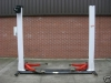 Istobal 2 post lift 2.5 tonne based (1999)