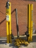 Bradbury 2 Post Vehicle Lift 3 tonne - 2000