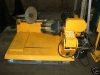 SICAM TCS 26 - Commercial tyre changing machine