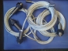 Laycock High Speed Cables - Cable Set All models
