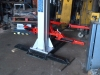 Cascos Single Post Lift 2.5 Ton (2010)