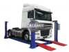 Leviathan commercial 12t vehicle lift SF8897 (SOLD)