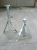 Pair of 8 Tonne Weber Axle Stands