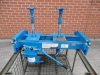 6000Kgs - Autolift Air Assisted Jacking Beam / Pit Jack
