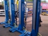 Used Column lifts - 5.5 ton Ravaglioli Set of 4 Commercial Vehicle