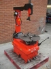 Tip Top Butler automatic tyre changer B819