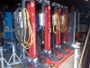 7.5  tonne 7500Kgs - per post somers S6 column lifts (2009)
