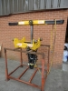 SPX Corporation 8 tonne Single Ram Air Operated Pit Jack